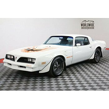 1978 Pontiac Firebird for sale 100882675